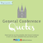General Conference Freebies – October 2015