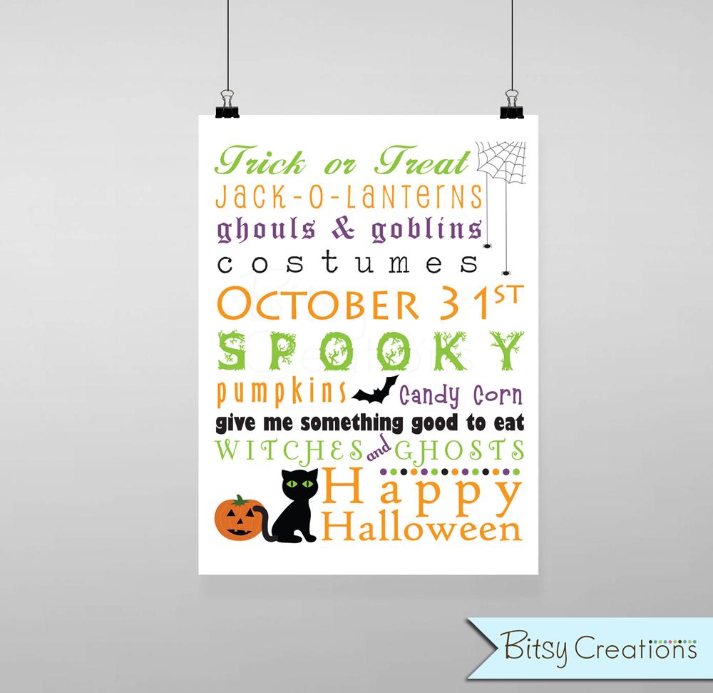 HalloweenListing
