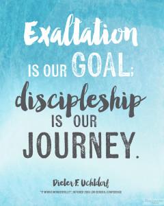 Uchtdorf_Discipleship Free Printable