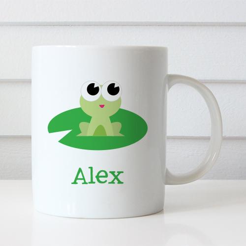 Frog_Mug