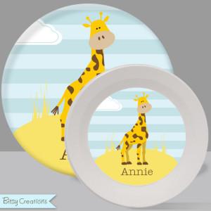Giraffe_Set