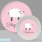 SheepPink_Set