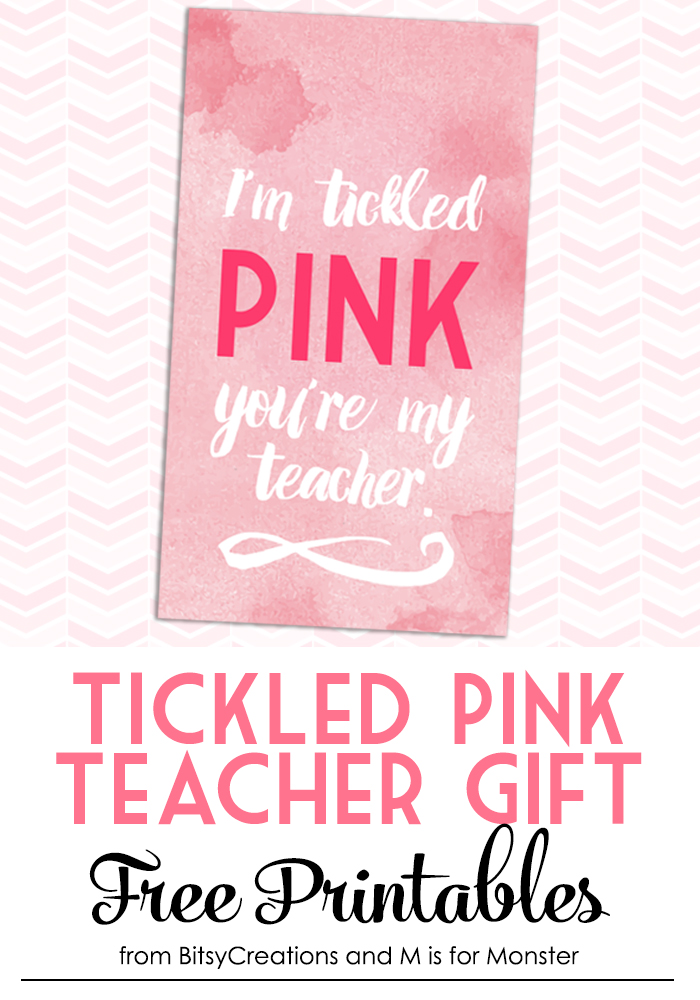 Tickled Pink Printables 3