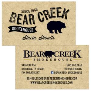 BearCreek