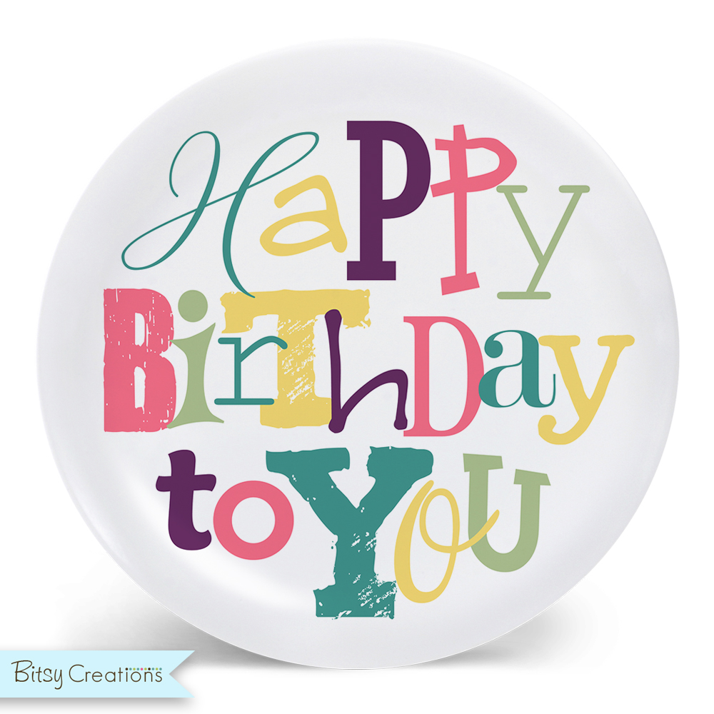 birthday_pinkplate