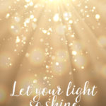 Light the World – Free Printables from BitsyCreations