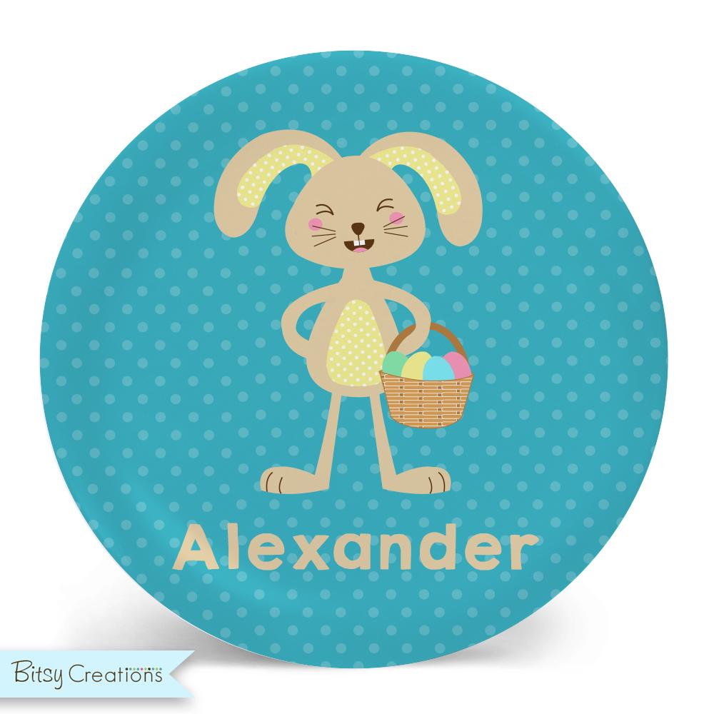 EasterBunny_Boy_Plate