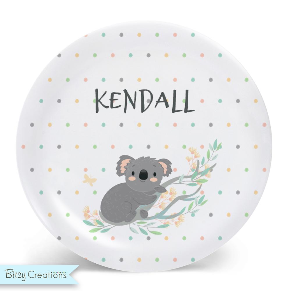 Koala_Plate1